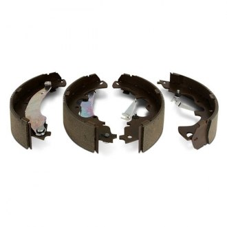 Motorcraft® - Rear Brake Shoes