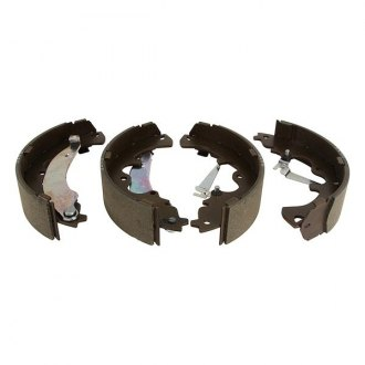 Motorcraft® - Parking Brake Shoes