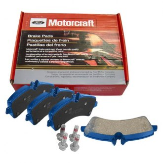 Motorcraft® - SuperDuty™ Ceramic Disc Brake Pads
