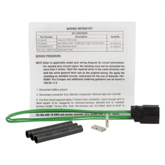 Motorcraft® - Traction Control Switch Connector