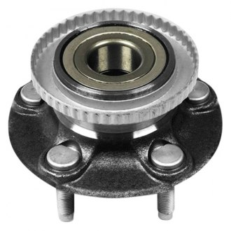 Motorcraft® - Rear Disc Brake Hub