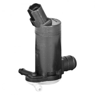 Motorcraft® - Windshield Washer Pump