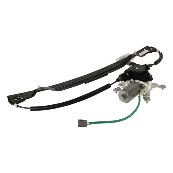 Motorcraft wlra67 power window regulator with motor for 2002 ford explorer right rear window regulator