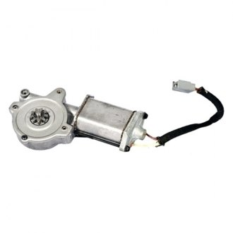 Motorcraft® - Power Window Motor