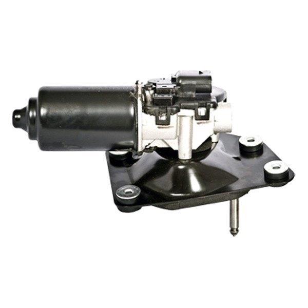 Motorcraft wm644 front windshield wiper motor for Windshield wiper motor parts