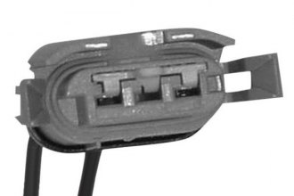 Motorcraft® - Back Up Light Connector