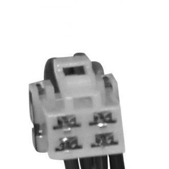 Motorcraft® - HVAC Blower Motor Connector