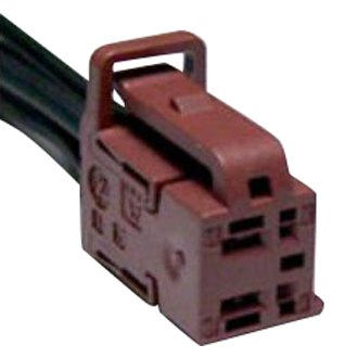 Motorcraft® - Telescoping Steering Column Relay Connector