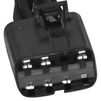 Motorcraft® - Adjustable Pedal Switch Connector