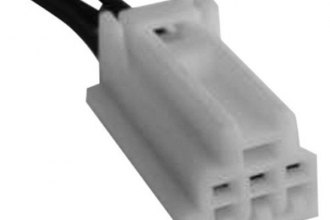 Motorcraft® - Interior Lighting Connector