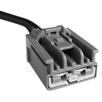 Motorcraft® - Seat Connector