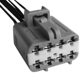 Motorcraft® - Parking Aid Switch Connector