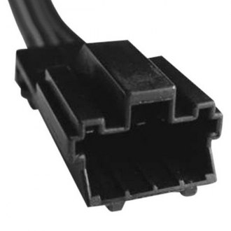 Motorcraft® - Overdrive Cancel Switch Connector