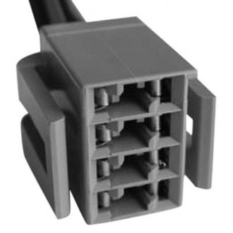 Motorcraft® - Power Mirror Switch Connector
