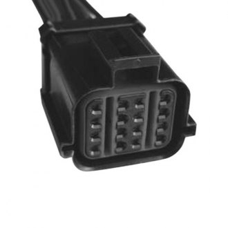 Motorcraft® - Transfer Case Shift Motor Connector