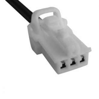 Motorcraft® - HVAC Temperature Control Switch Connector