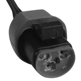 Motorcraft® - Low Vacuum Warning Switch Connector