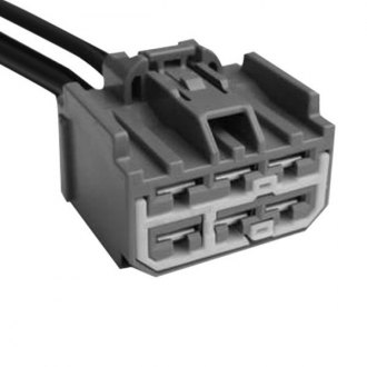 Motorcraft® - HVAC Blower Switch Connector