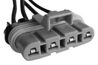 Motorcraft® - Load Leveler Relay Connector