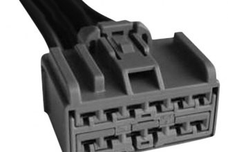 Motorcraft® - Seats Connector