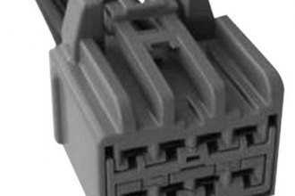 Motorcraft® - Door Lock Switch Connector