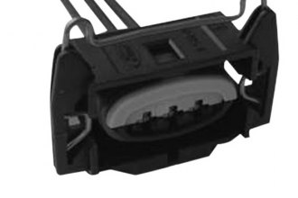 Motorcraft® - Ignition Coil Connector