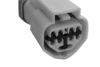 Motorcraft® - Transmission Bulkhead Connector