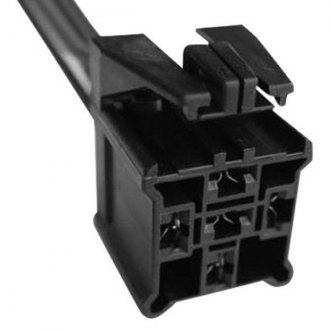 Motorcraft® - Convertible Top Switch Connector