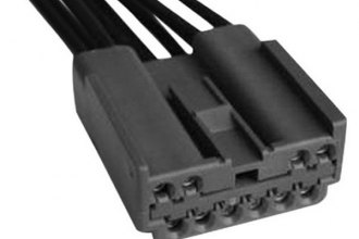Motorcraft® - Media System Connector
