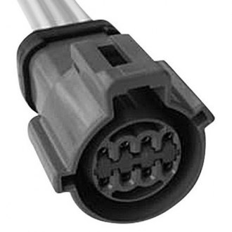 Motorcraft® - Keyless Entry Module Connector