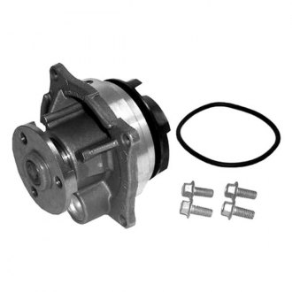 Motorcraft® - Engine Water Pump