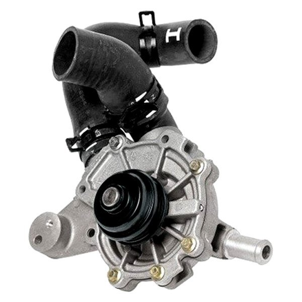Motorcraft� Ford Focus 2012 Engine Coolant Water Pumprhcarid: Ford Focus Water Pump Location At Gmaili.net