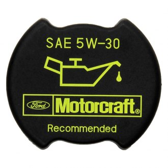 Motorcraft® - Oil Filler Cap
