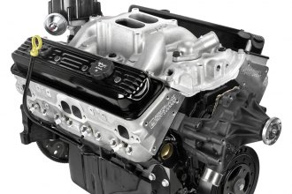 Motorcraft® - Engine Assembly