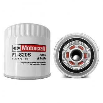 Motorcraft® - Engine Oil Filter