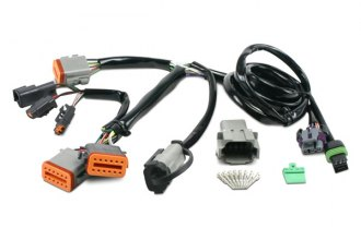 Motorcraft® - Fuel Charging Wiring Assembly