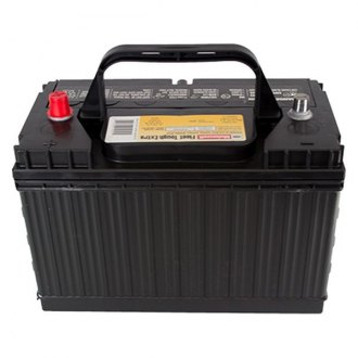Motocraft® - Fleet Touch™ Battery