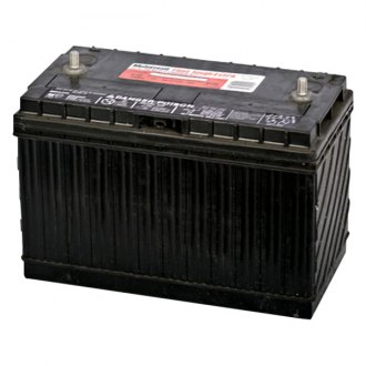 Motorcraft® - Fleet Touch™ Battery