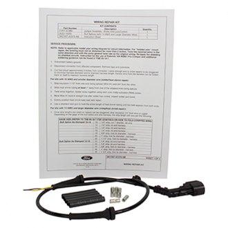 Genuine Ford Sensor Assembly CV6Z-2C204-D