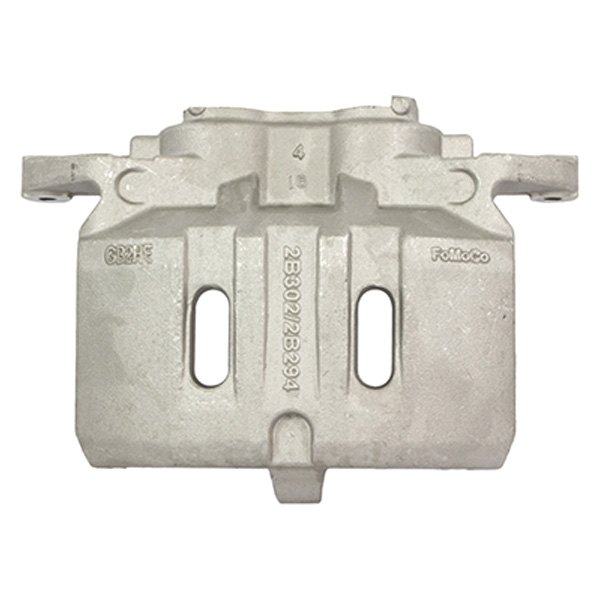 Genuine Ford Caliper Assembly Brake Less Pad BRCF-430