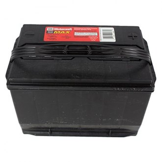 Motorcraft® - Tested Tough™ Max Battery