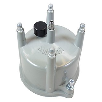 Motorcraft® - Ignition Distributor Cap