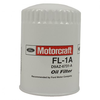 Motorcraft® - Mark I Oil Filter