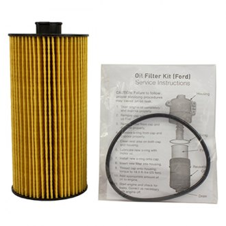 Motorcraft® - Oil Filter Kit