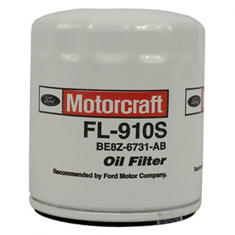 Motorcraft® - Full-Flow Oil Filter Kit
