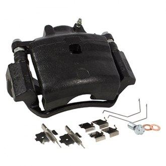 Disc Brake Caliper-Unloaded Caliper Rear Right MOTORCRAFT NBRC-11-RM