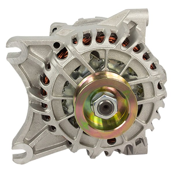 Alternator-New MOTORCRAFT NGL-8444-N fits 2003 Ford Expedition