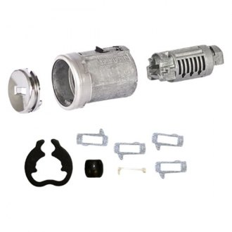Motorcraft® - Ignition Lock Cylinder