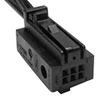Motorcraft® - Sunroof Switch Connector