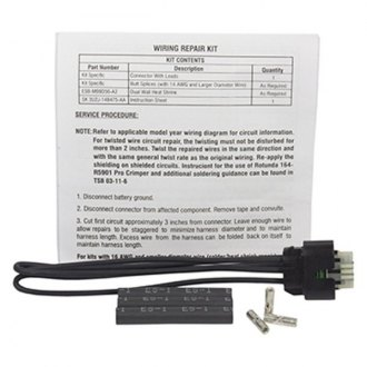 Motorcraft® - Oil Sending Unit Switch Connector